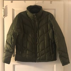 Columbia Puff Jacket
